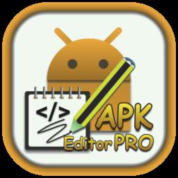 apk editor logo