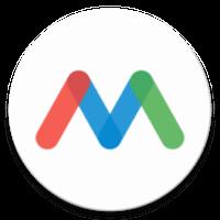 Logo new_MacroDroid Pro APK
