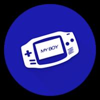 my boy mod logo