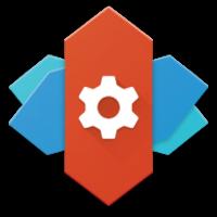 nova launcher apk logo