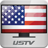 new USTV Player Logo