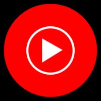Logo new YouTube Music Premium APK