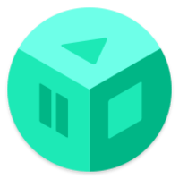 hd vedeobox logo apk