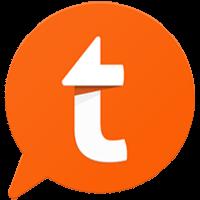 tapatalk apk logo