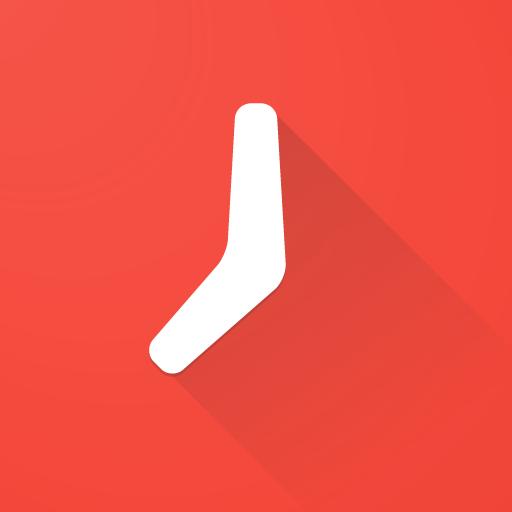 timetune logo icon